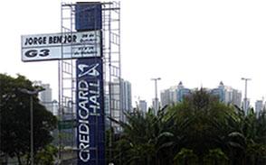 Credicard Hall - 2000