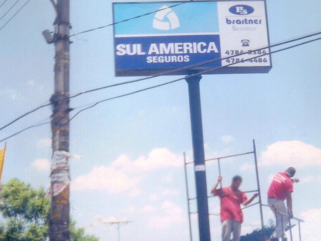 Sulamérica Seguros - 2005