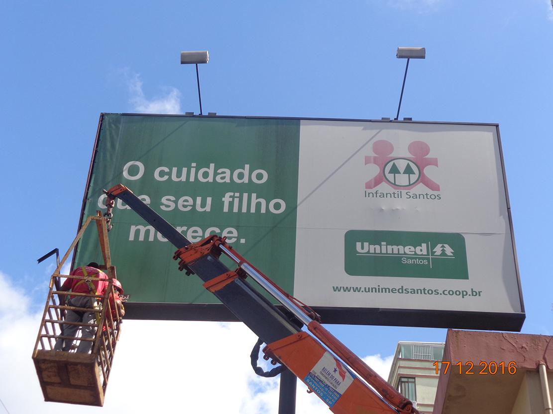 Unimed Santos - 2016